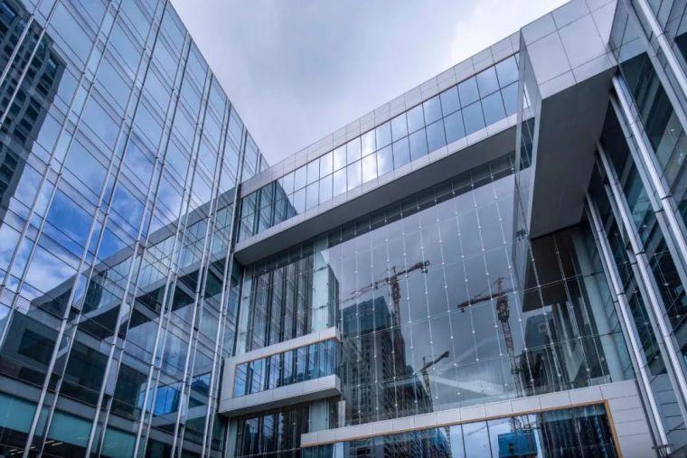 全球最大的路由器制造商(TP-LINK)办公建筑_11