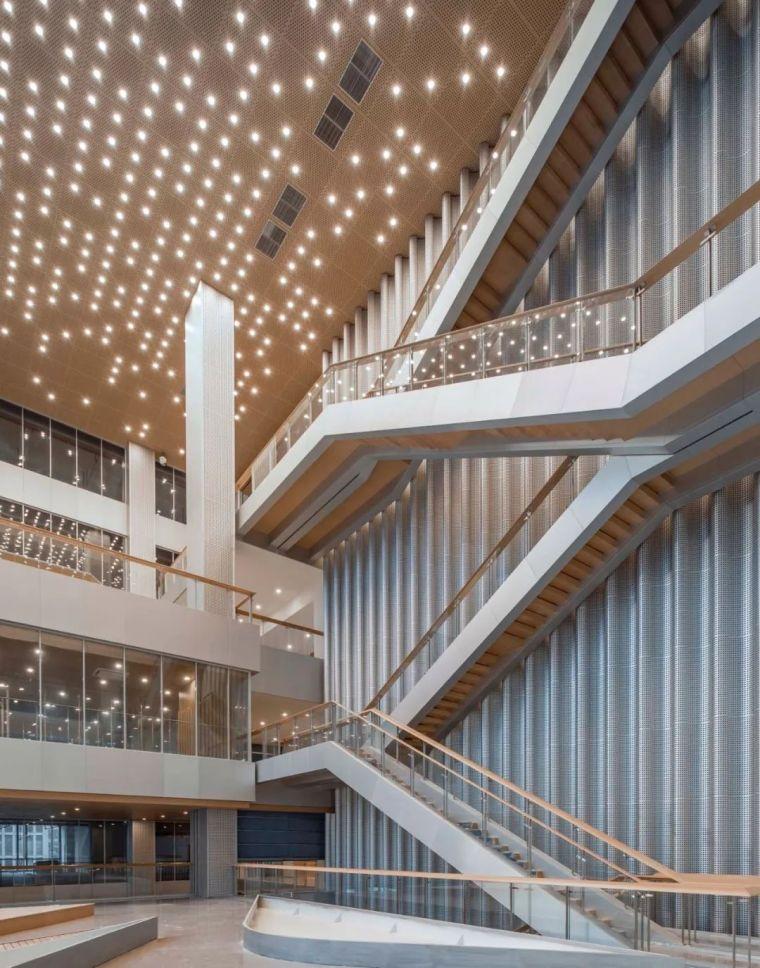 全球最大的路由器制造商(TP-LINK)办公建筑_14