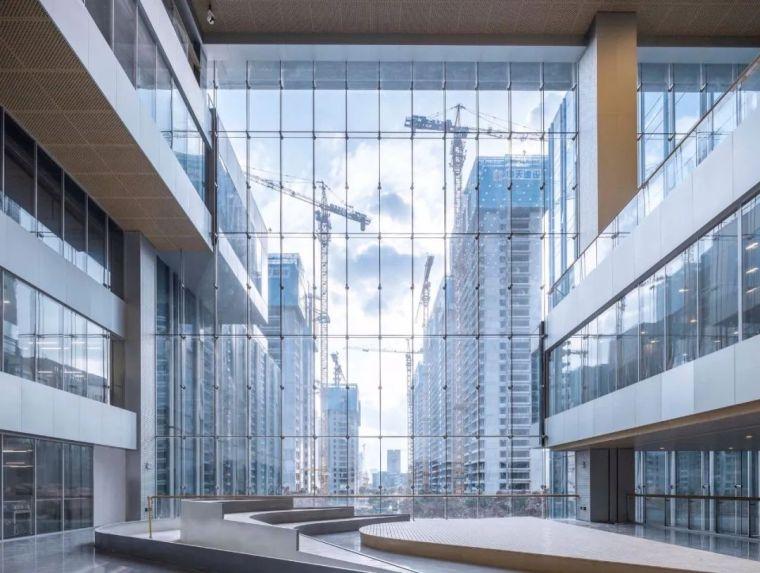 全球最大的路由器制造商(TP-LINK)办公建筑_15