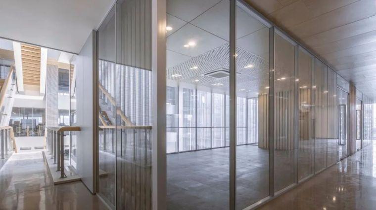 全球最大的路由器制造商(TP-LINK)办公建筑_17