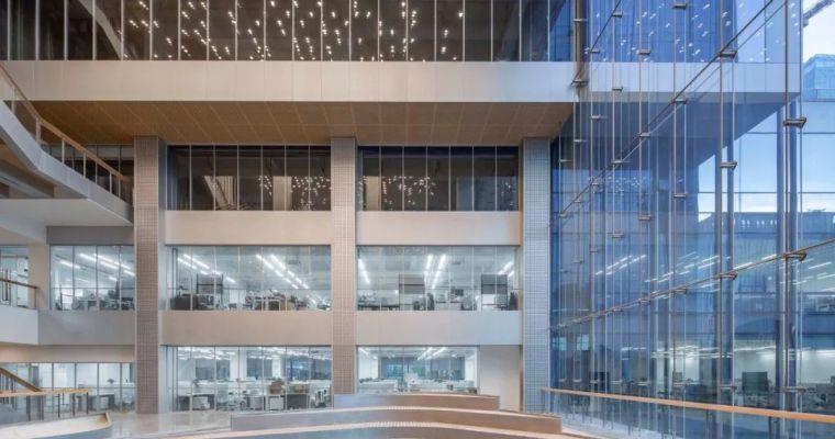 全球最大的路由器制造商(TP-LINK)办公建筑_16