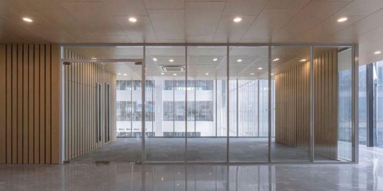 全球最大的路由器制造商(TP-LINK)办公建筑_18