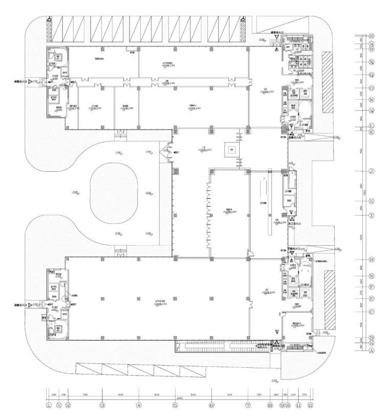 全球最大的路由器制造商(TP-LINK)办公建筑_24