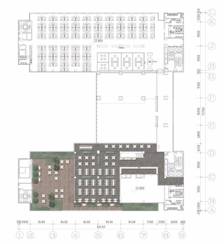 全球最大的路由器制造商(TP-LINK)办公建筑_26