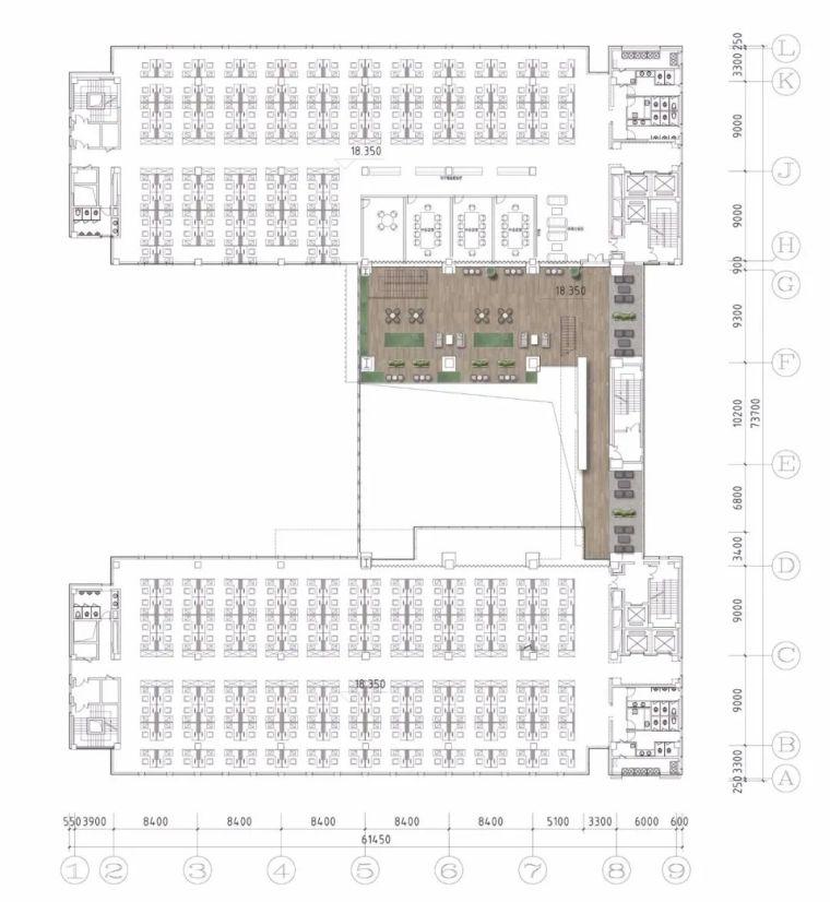 全球最大的路由器制造商(TP-LINK)办公建筑_25