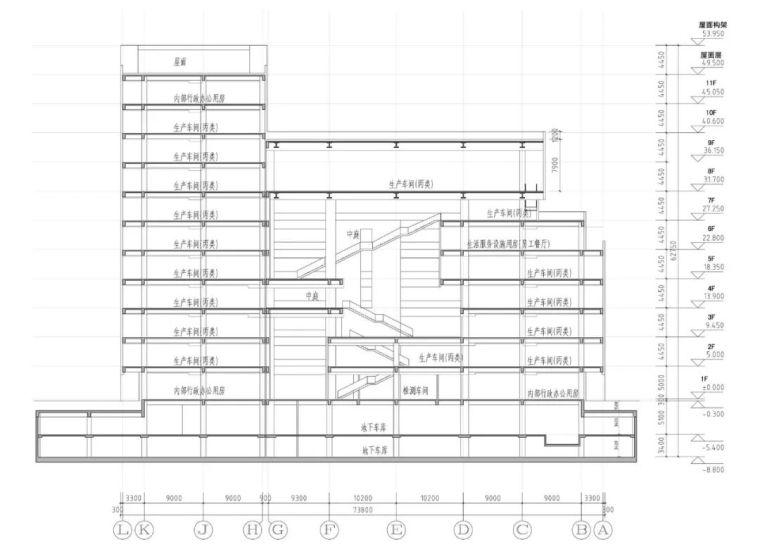 全球最大的路由器制造商(TP-LINK)办公建筑_28