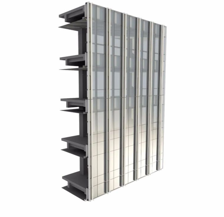 全球最大的路由器制造商(TP-LINK)办公建筑_33