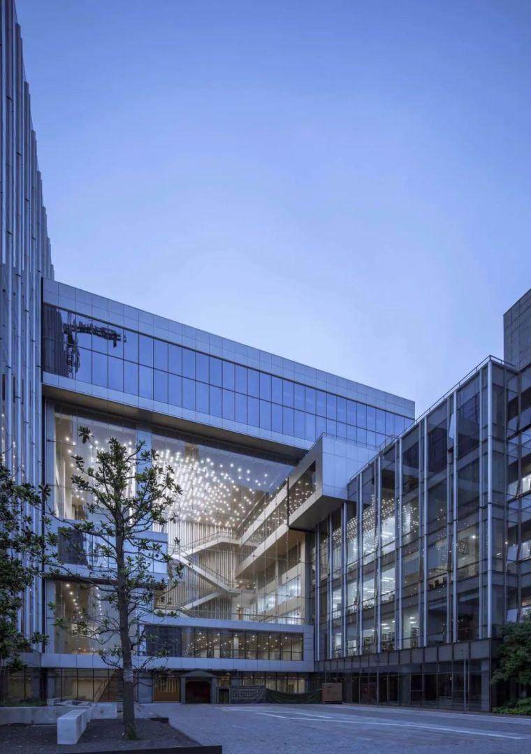 全球最大的路由器制造商(TP-LINK)办公建筑_4