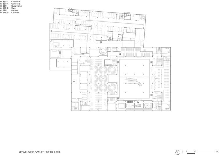 杭州老鹰画室-Floor_Plans