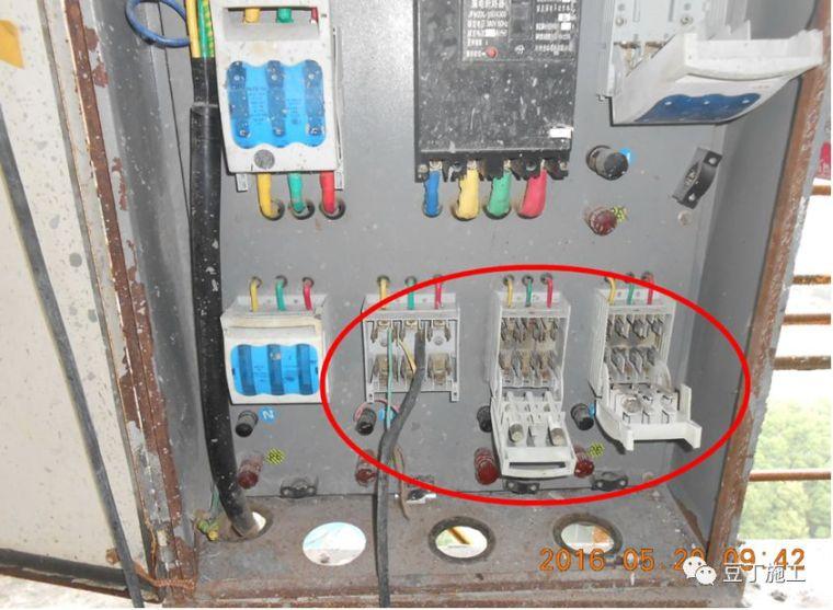 现场临电安全规范和常见隐患(图文结合)_115