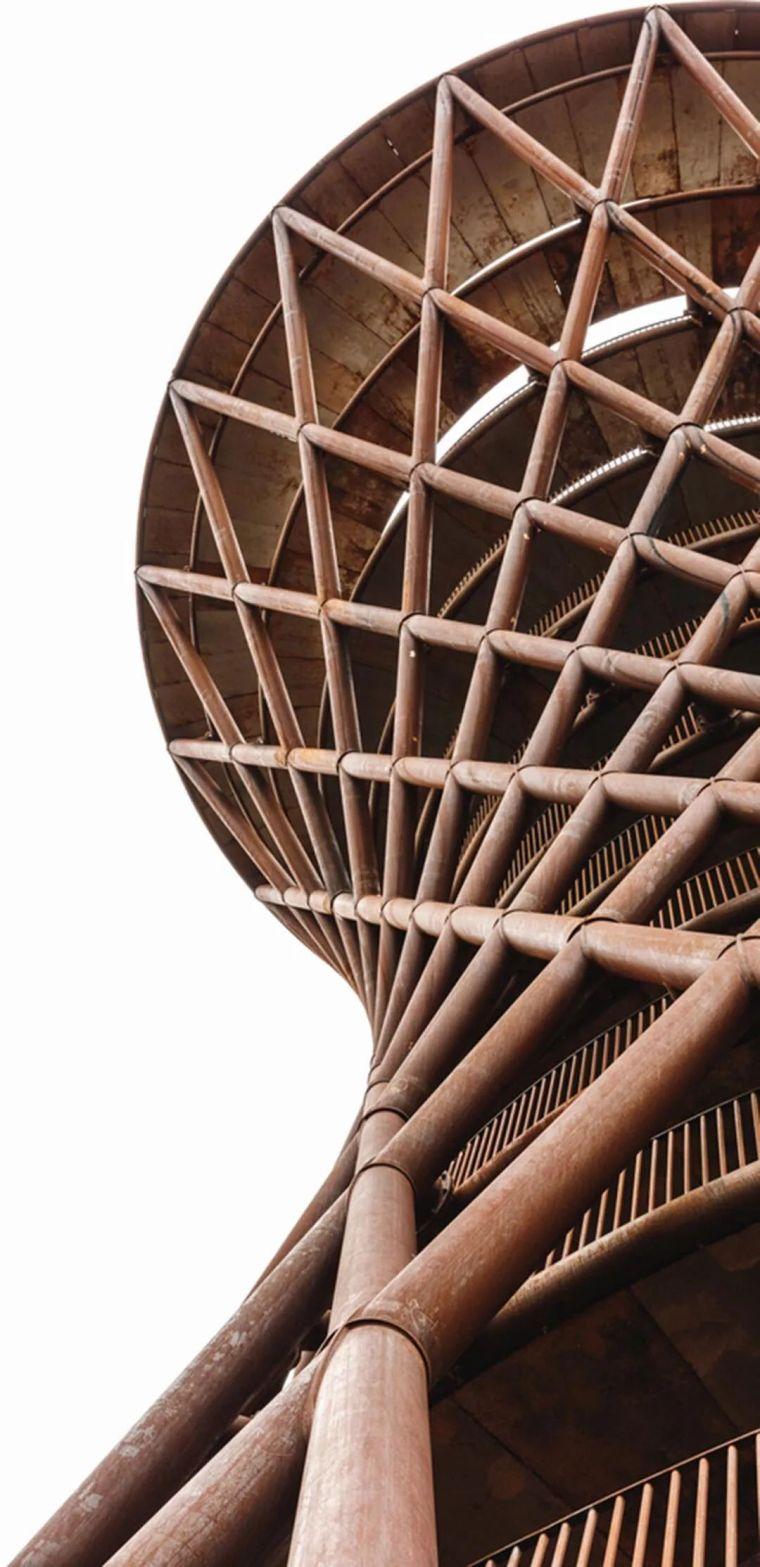 [案例解析]丹麦螺旋观光塔设计_9