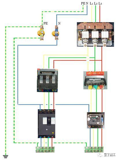 现场临电安全规范和常见隐患(图文结合)_21