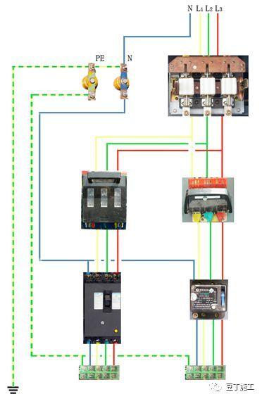 现场临电安全规范和常见隐患(图文结合)_22