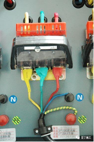 现场临电安全规范和常见隐患(图文结合)_44