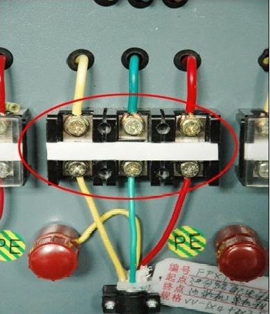 现场临电安全规范和常见隐患(图文结合)_43