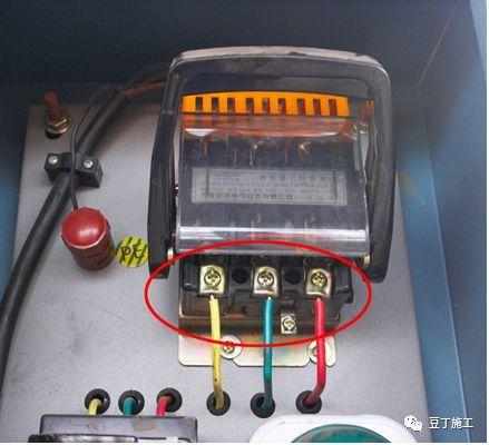 现场临电安全规范和常见隐患(图文结合)_45