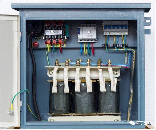 现场临电安全规范和常见隐患(图文结合)_58