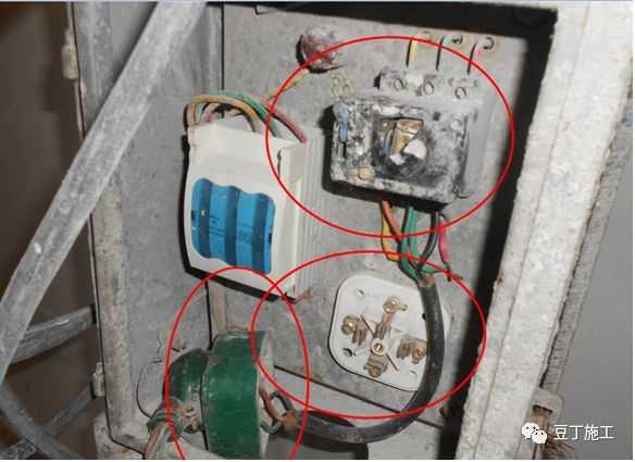 现场临电安全规范和常见隐患(图文结合)_78