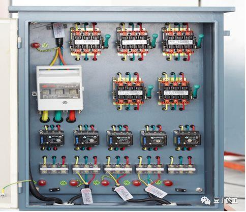 现场临电安全规范和常见隐患(图文结合)_81