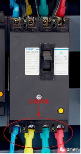现场临电安全规范和常见隐患(图文结合)_89