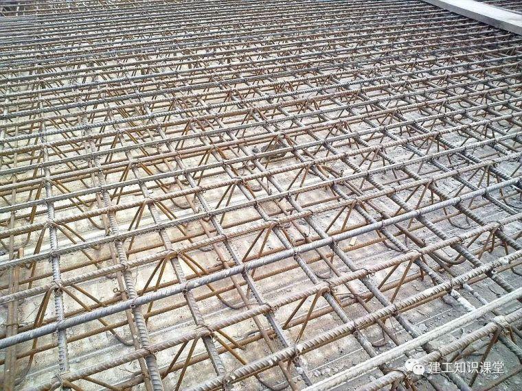 建筑结构受力特点及其构造,简单明了!_1
