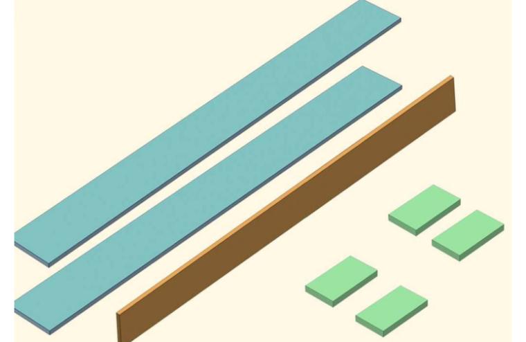 8层框架结构办公楼钢结构工程专项施工方案-04 零件下料切割