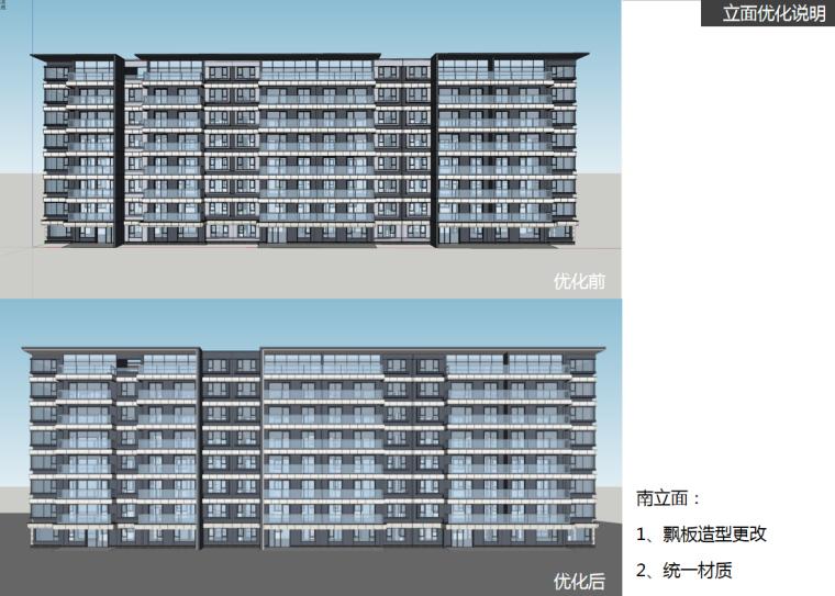 [浙江]知名企业住宅+别墅建筑立面设计-知名企业住宅+别墅建筑立面设计 (11)