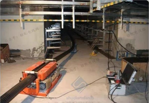 电力电缆线路施工及验收基本要求_9