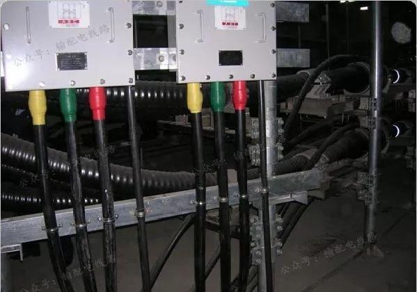 电力电缆线路施工及验收基本要求_19