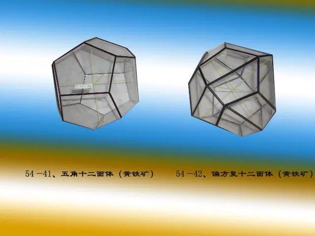 47个三维地质模型,直观有深度!_43