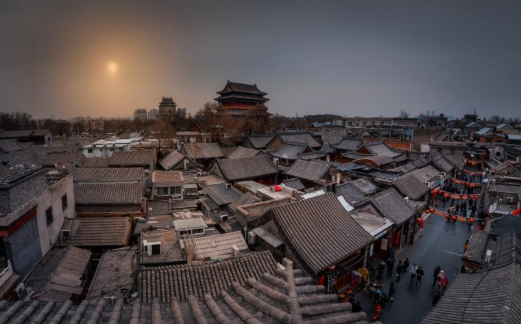 什么是中国传统建筑?_6