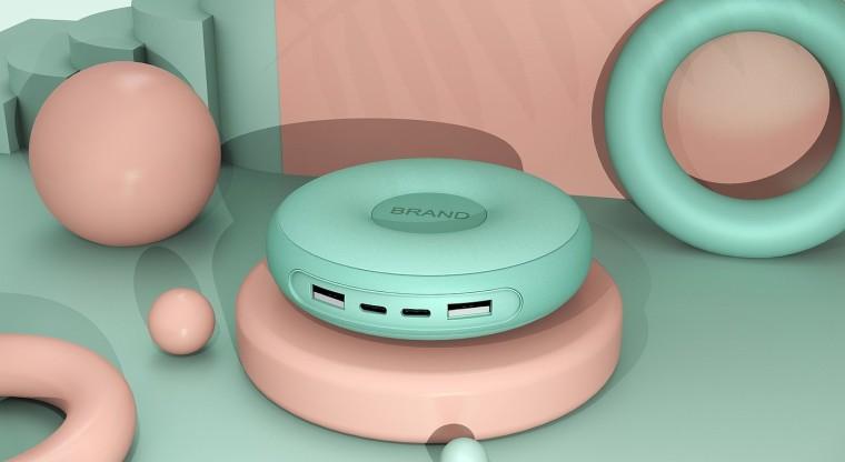 甜甜圈充电器-bbef1a590fb9ddf2ac5e03d01b962188