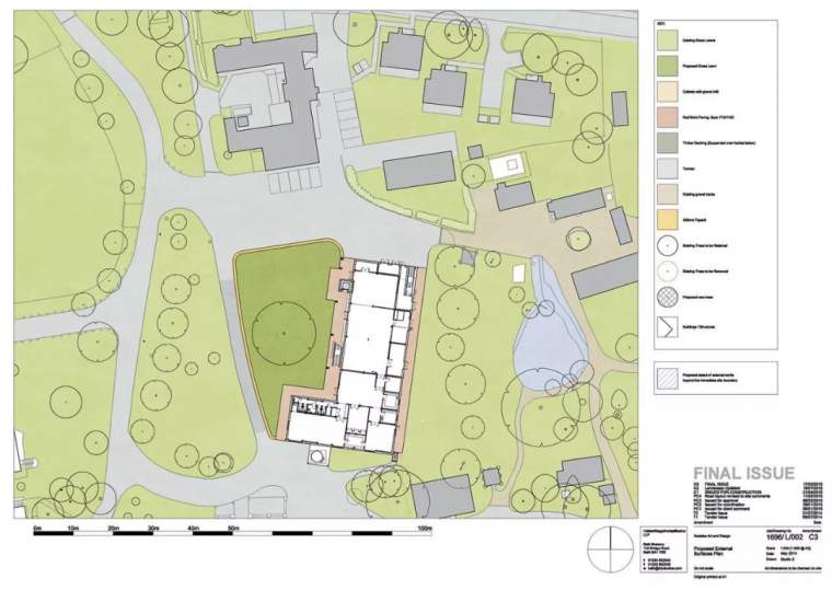 英国零碳办公楼落成,开启可持续设计新思路_19