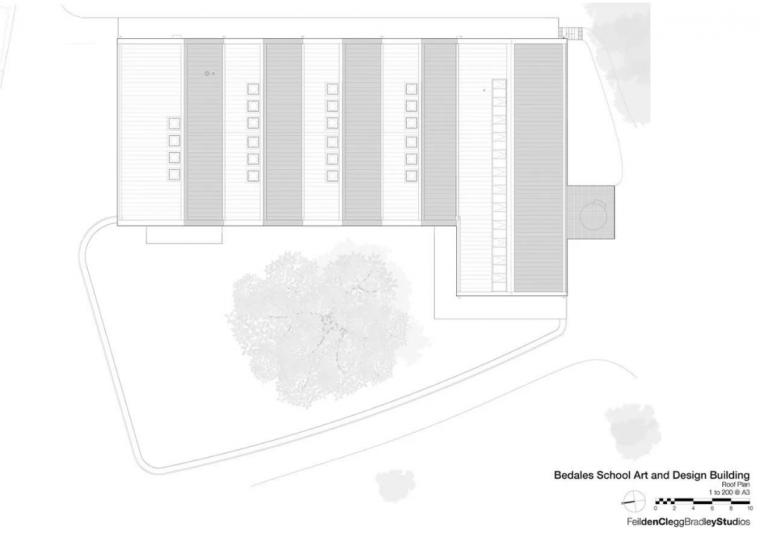 英国零碳办公楼落成,开启可持续设计新思路_21