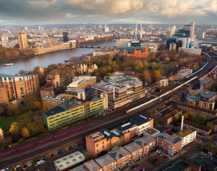 英国零碳办公楼落成,开启可持续设计新思路_5