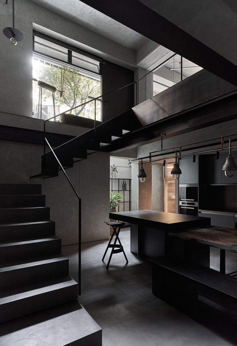 台北士东许宅-10-House-H-Taipei-by-KC-design-studio
