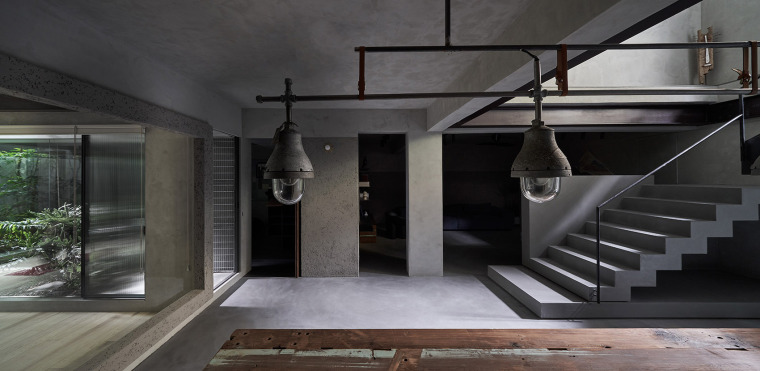 台北士东许宅-12-House-H-Taipei-by-KC-design-studio