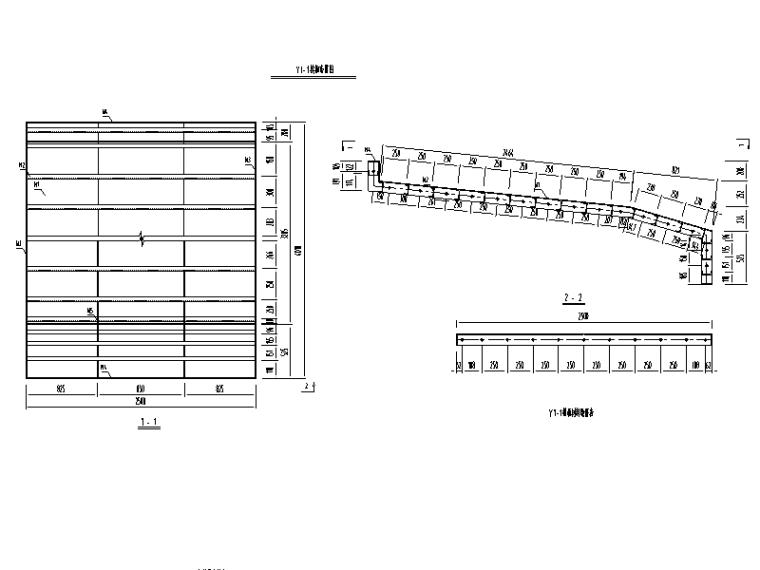 [广西]桥梁工程挂篮悬浇专项施工方案-模板材料数量表
