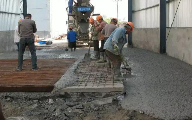 混凝土知识大全,知道这些才算搞工程的!_6