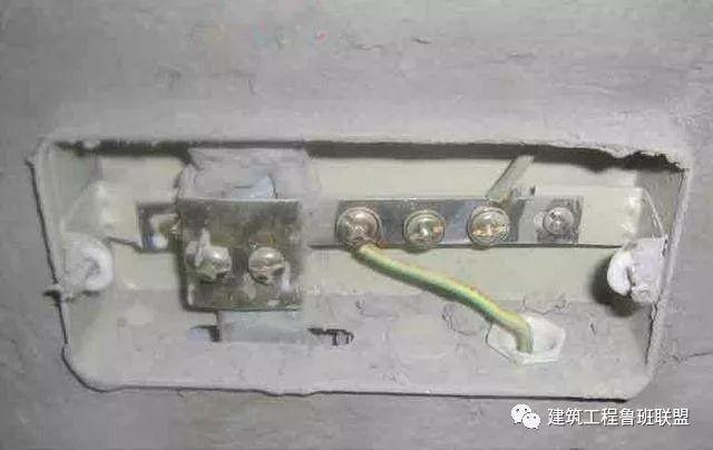 差点出人命,卫生间工程不可忽视的电气装置_8