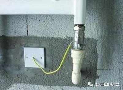 差点出人命,卫生间工程不可忽视的电气装置_10