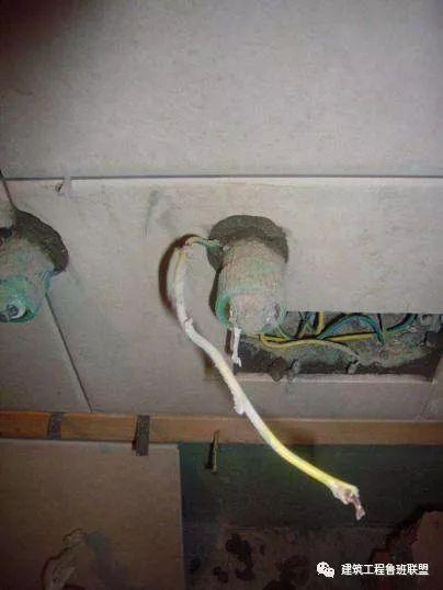 差点出人命,卫生间工程不可忽视的电气装置_13