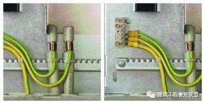 差点出人命,卫生间工程不可忽视的电气装置_9