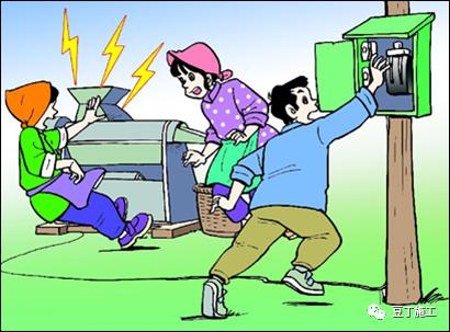 超详细的临时用电安全管理系统性讲解_35