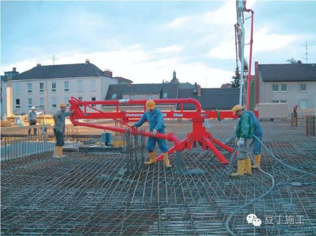 如何将混凝土泵送至611米的高空?干货!_7