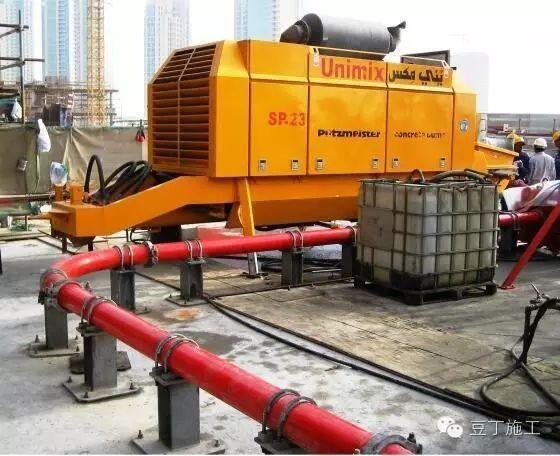 如何将混凝土泵送至611米的高空?干货!_11