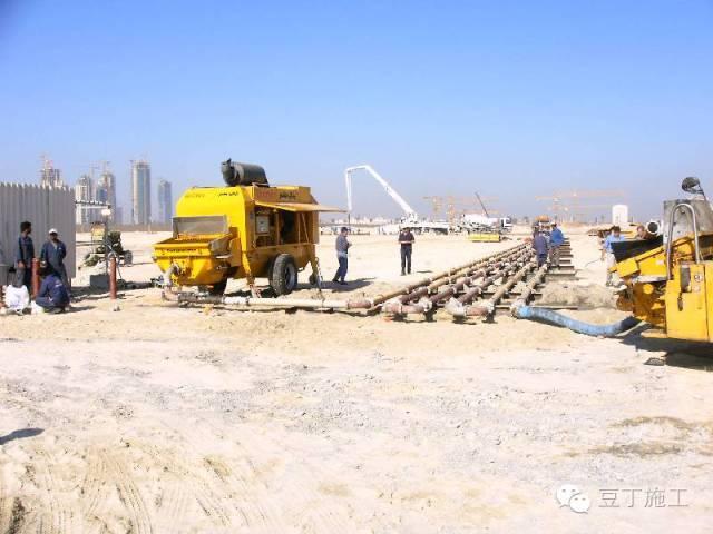 如何将混凝土泵送至611米的高空?干货!_22