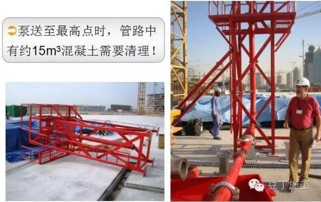 如何将混凝土泵送至611米的高空?干货!_20