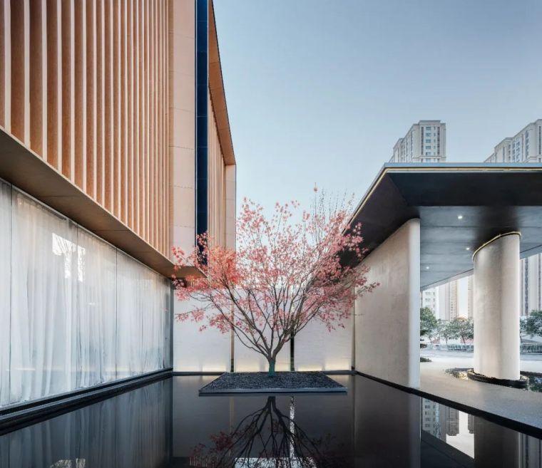 诗画书院|郑州龙湖·景粼玖序示范区_22