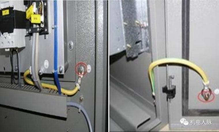 电气管线防雷接地与等电位安装_10
